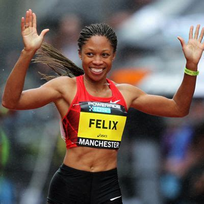 allyson felix body how allyson felix stays motivated physical therapist