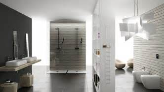 Grey Bathroom Decorating Ideas by Modern Grey Bathroom Decorating Ideas Room Decorating