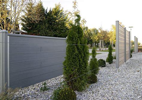terrasse günstig überdachen sichtschutz zaun dekor