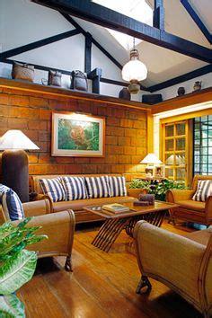 filipino living   modern bahay kubo