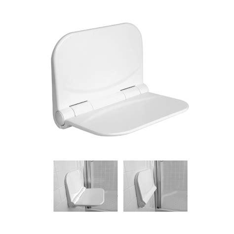 seggiolini doccia per disabili seggiolino per doccia con chiusura ribaltabile in