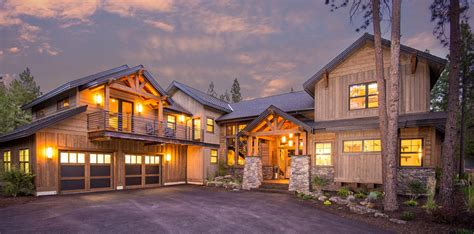 haircut places bend oregon custom home builders in bend oregon pacific home