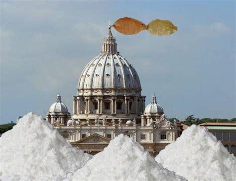 ufficio postale vaticano sequestrati 14 preservativi pieni di 340 grammi di cocaina