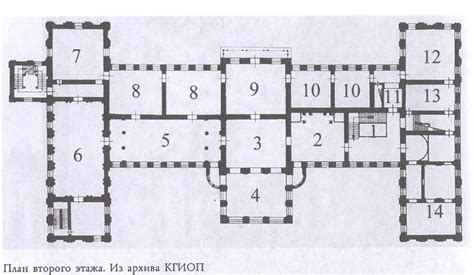 elysee palace floor plan anichkov palace first floor a palace in russia
