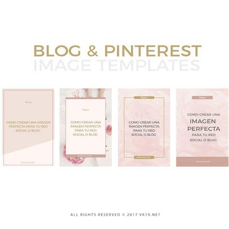 home design media kit sweet pink vk19 arte digital y marketing social