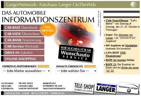 Bmw 2er Wartungskosten by Langer Autoh 228 User