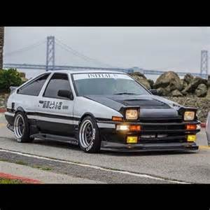 Toyota Ae86 Best 25 Ae86 Ideas On Initial D Toyota 86