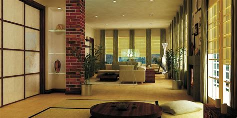 zen spaces highlights in a zen space are sobriety and comfort as it