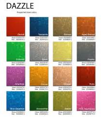pac clad color chart 8 best images of una clad color chart pac clad color