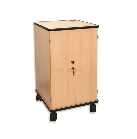 locking storage cabinet on wheels home design ideas