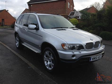 2001 Bmw X5 3 0 by Service Manual 2001 Bmw X5 Manual 2001 X5 3 0l 5
