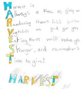 harvest thanksgiving prayers harvest fast day cafod nottingham blog