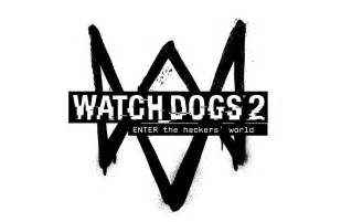 Watch Dogs 2 logo security camera wire 19 on security camera wire
