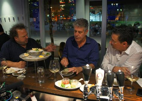 anthony bourdain and tre cool anthony bourdain s montreal travel tips anthony bourdain