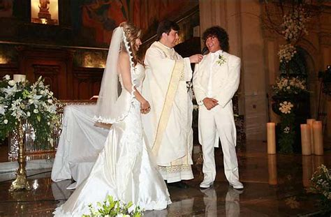 tere marin divorcio las fotos de boda oscar burgos y karla panini visita
