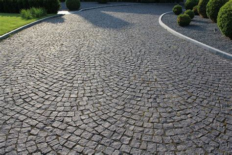 pflasterverlegung muster schwarzer granit granitpol de