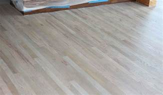 residential industrial wood floor finish