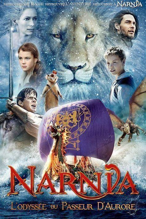 film narnia 2 en streaming le monde de narnia chapitre 3 l odyss 233 e du passeur d