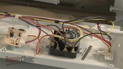 dryer timer replacement ge dryer repair part wem