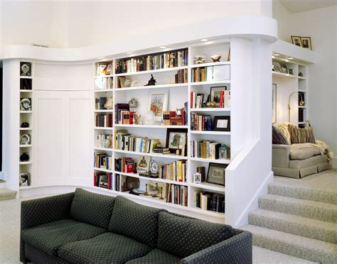 bookshelf design for home a cool collection of modern bookshelf designs plushemisphere