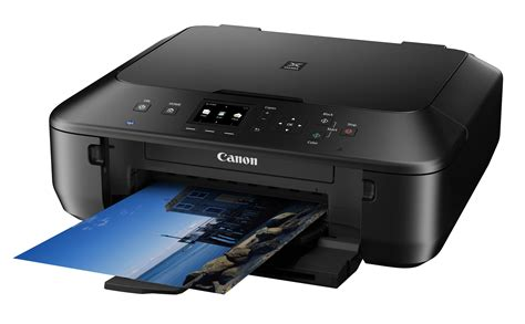 Printer All In One Canon Murah canon pixma mg5650 review expert reviews