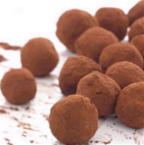 Oh Bali Chocolate 30 Gram chocolate truffles sherwood lifestyles