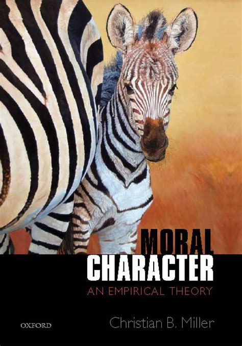 the character gap how are we philosophy in books christian miller publications