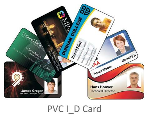 pvc id card image gallery id cards