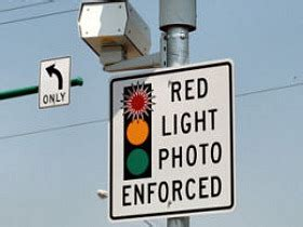 dc red light ticket parking ticket amnesty alexandria gets red light cameras