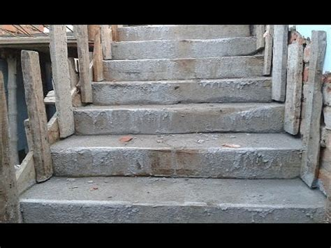 Build Concrete Steps For Your how to build concrete staircase steps the easy way to build liners pouring concrete steps
