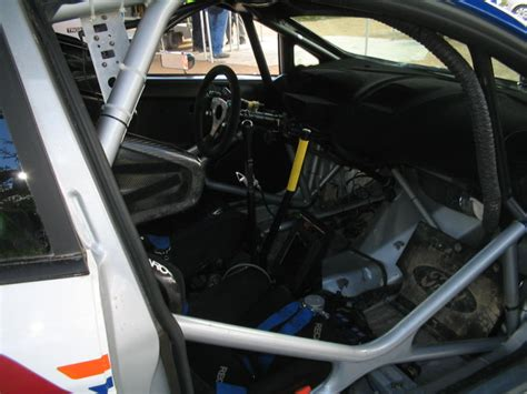 ford rs world rally car vehicle walkarounds