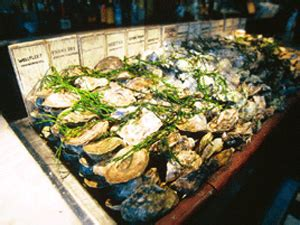 top oyster bars nyc nyc s best oyster bars aquagrill mermaid inn more 171 cbs