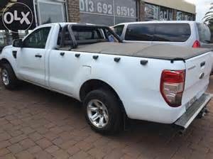 archive 2013 ford ranger 2 2 tdci xl single cab 4x2