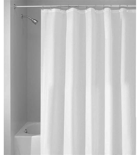 large shower curtains extra wide shower curtain in shower curtains and rings