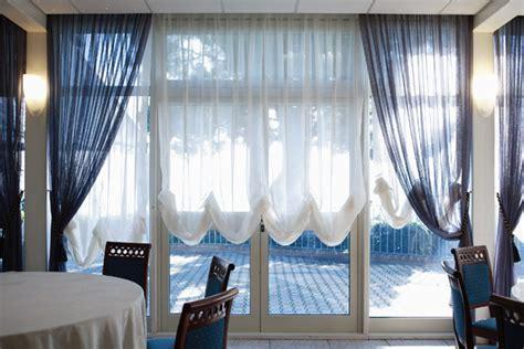 come realizzare mantovane per tende tappezzeria mazza tende per interno casa treviglio