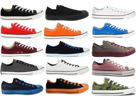 Sepatu Pria Converse Tali 2 model sepatu vacation pria holidays oo