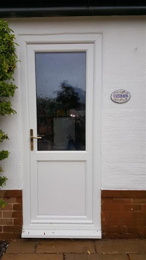 cheap doors exterior upvc upvc back door gallery