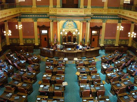 michigan house of representatives bills introduced by expelled michigan lawmaker now in question wemu