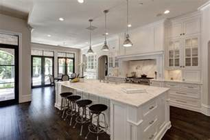 open concept kitchen ideas open concept kitchen enhancing spacious room nuance