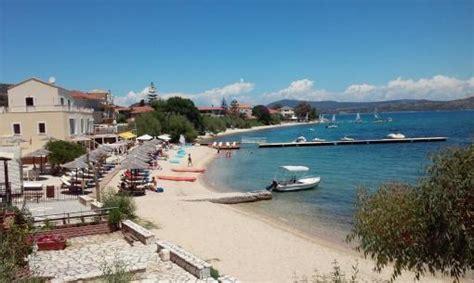 lefkada appartamenti sul mare lefkada appartamento nikiana 100mt dalla spiaggia