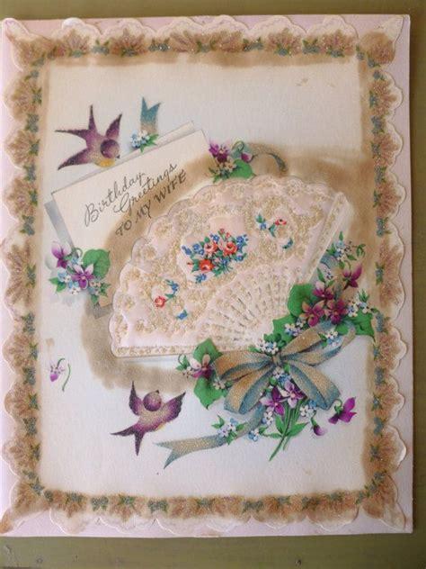 Gibson Birthday Cards
