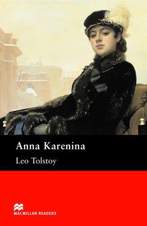 anna karenina macmillan collectors マクミラン リーダーズ レベル 6 upper intermediate anna karenina book only level 6 upper intermediate