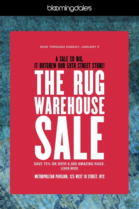 rugs warehouse sale bloomingdale s rug warehouse sale the fabulous report