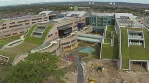 Inside liverpool s new alder hey children s hospital bbc news