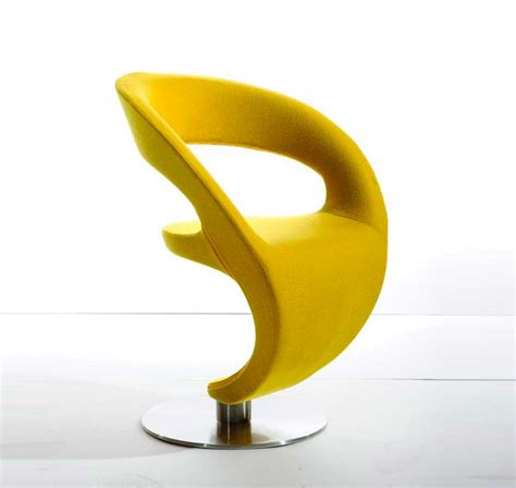modern yellow modern yellow lounge chair vg44 accent seating
