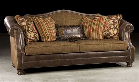 Sofas With Leather And Fabric Stylish Fabric Leather Sofa