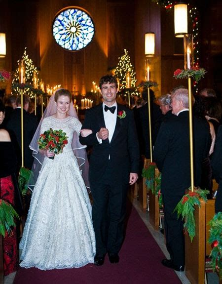 And Mayer Gets Married by Yahoo Ceo Marissa Mayer Is Married To Zachary Bogue See