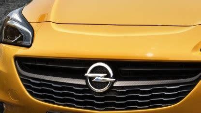 Opel Elektrisch 2020 by Produktion In Spanien Elektrischer Opel Corsa Erst Ab