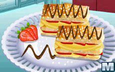 juegos de cocina con sara pasteles juegos de cocina con sara
