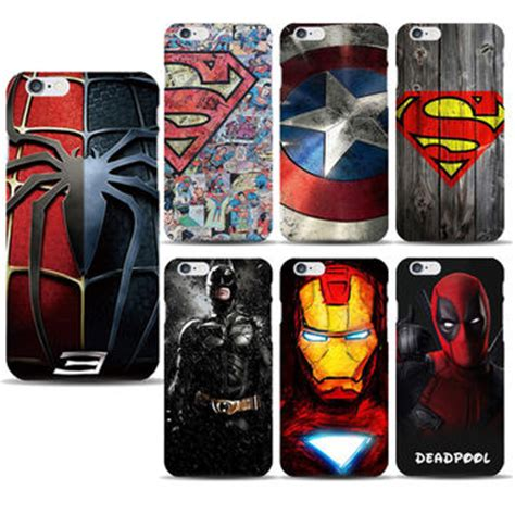 Casing Soft Captain America Marvel For Iphone 6 6s best deadpool iphone 6 plus products on wanelo